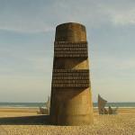 Las playas de Normandía, claves en la historia