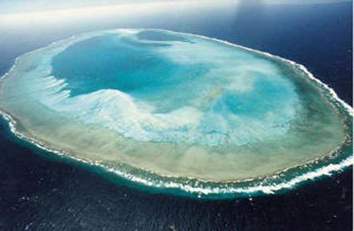 Rowley Shoals