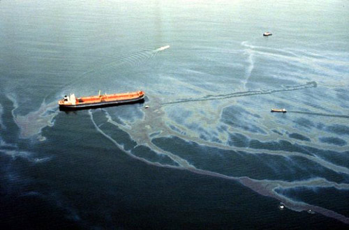 exxon valdex oil spills causing catastrophic The most expensive oil spills  by eric fontinelle  the exxon valdez the exxon valdez oil spill in prince william sound, alaska was the largest oil spill in us waters  causing a fire on.
