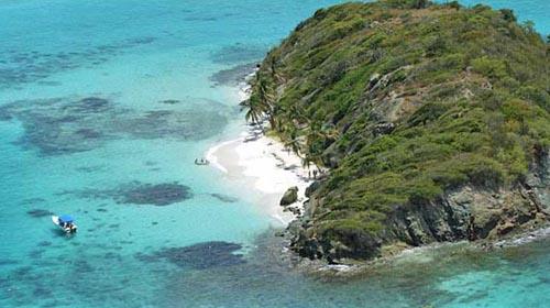 Isla Jamesby