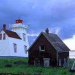 La Isla del Príncipe Eduardo, en Canadá