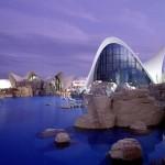 El Oceanogràphic de Valencia