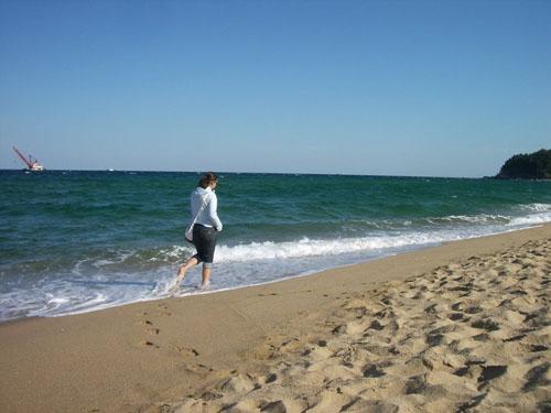 Playa Sokcho
