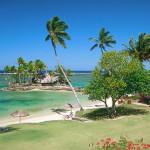 Viti Levu, destino mochilero en las Islas Fiyi