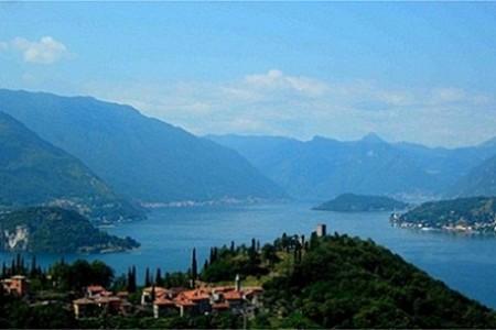 El Lago de Como