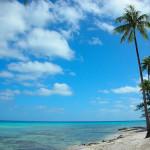 Rangiroa, un paraíso en la polinesia