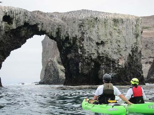 Isla Anacapa