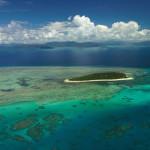 Isla Green, destino en la Gran Barrera de Coral