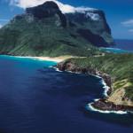 Islas de Lord Howe, Australia