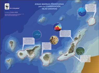 Reservas marinas