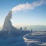 Antártida, destino blanco y helado