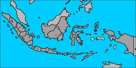 Las Islas Molucas