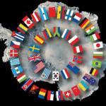 El Tratado Antártico, la Antártida internacional