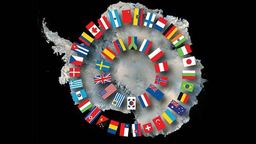 Tratado Antartico