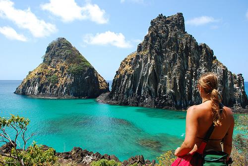 Islas Fernando de Noronha