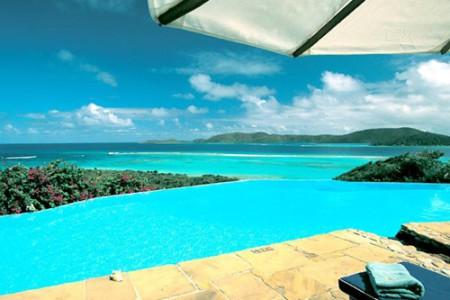 Isla Mosquito, paraíso privado