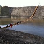 La Línea de Agua Holandesa