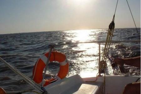 Ser timonel, ser el jefe en tu propia embarcación