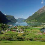 Sognefjord, el rey de los fiordos noruegos