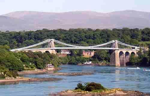 Puente de Menai