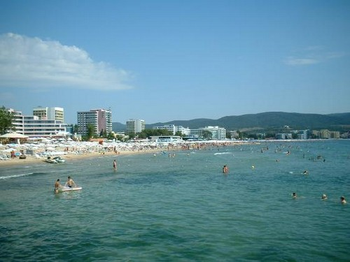 Playa Soleada, Bulgaria