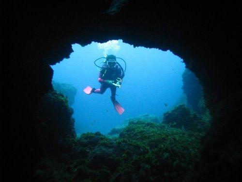 El atolón