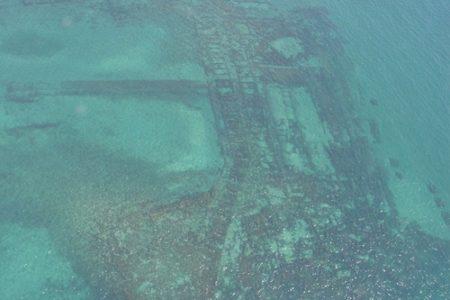 El puerto escondido de Portus Iulius