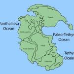 Panthalassa, el origen de los océanos