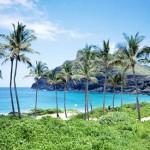 La playa de Lanikai, una de las mejores playas del mundo