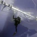 El naufragio y rescate del Costa Concordia