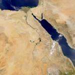 Información sobre el río Nilo