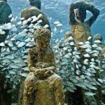MUSA, el Museo Subacuático de Cancún