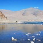 El Brahmaputra, el mayor río de la India