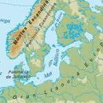 Información sobre el Mar Báltico