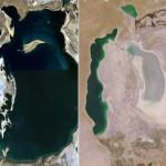 El lago Karachay, el más contaminado del mundo