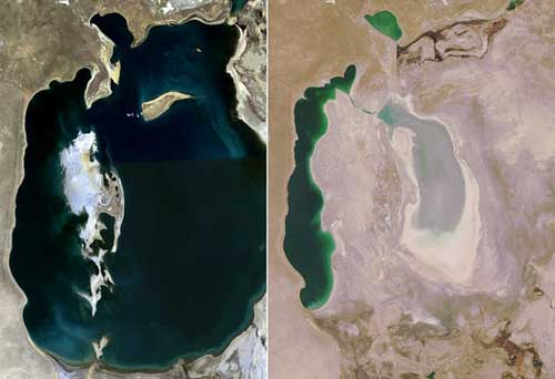Lago Karachay