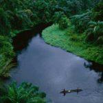 Información sobre el río Congo