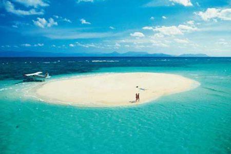 Los diferentes tipos de islas