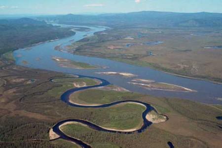 Los diferentes tipos de ríos