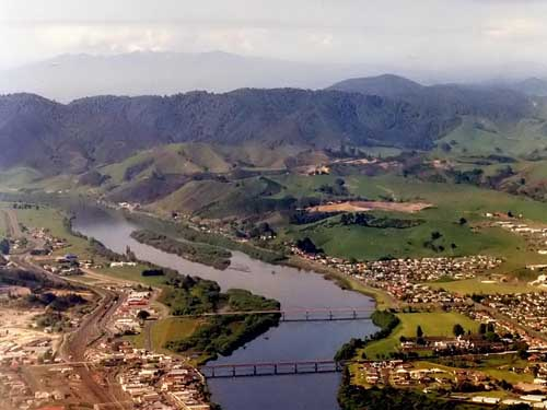 Rio Waikato