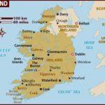 El Mar Celta o Céltico